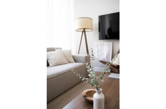 Apartment in Ermesinde Stockholm Style, Limpertsberg - 3