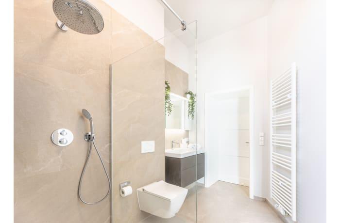 Apartment in Ermesinde Stockholm Style, Limpertsberg - 10