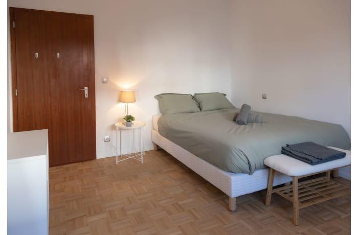 Apartment in Faiencerie Modern Chic, Limpertsberg - 11