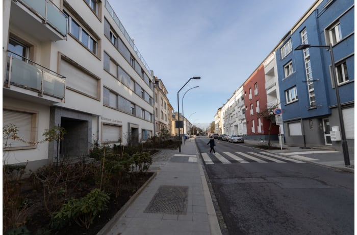 Apartment in Faiencerie Modern Chic, Limpertsberg - 0