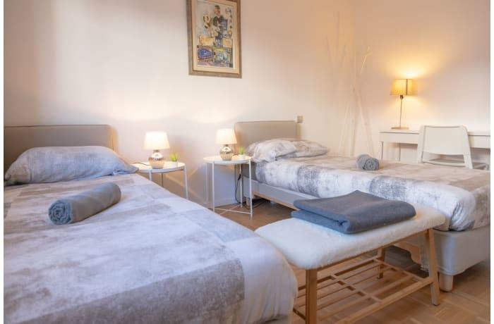 Apartment in Faiencerie Modern Chic, Limpertsberg - 14