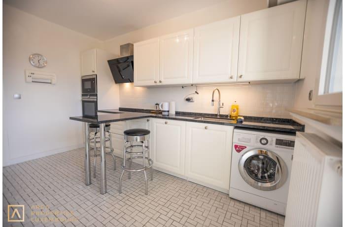 Apartment in Faiencerie Modern Chic, Limpertsberg - 4