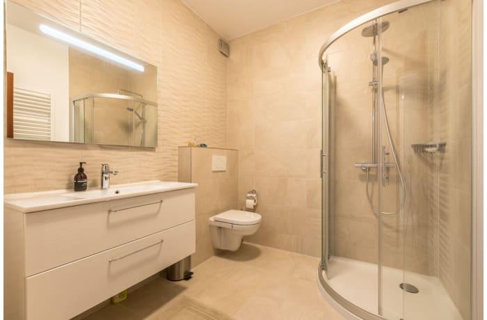 Apartment in Faiencerie Modern Chic, Limpertsberg - 9
