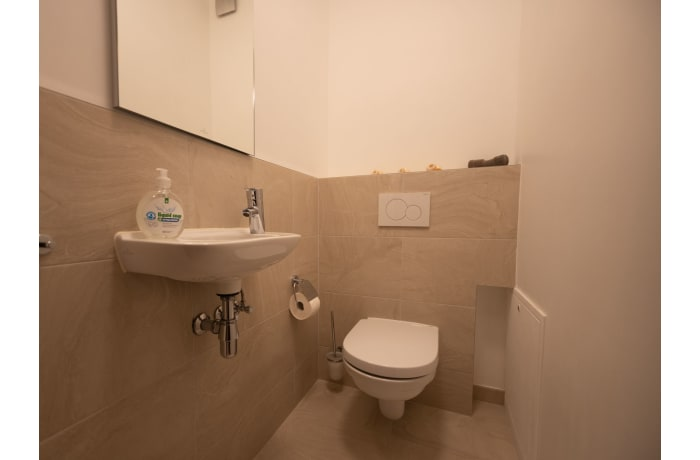 Apartment in Faiencerie Modern Chic, Limpertsberg - 13