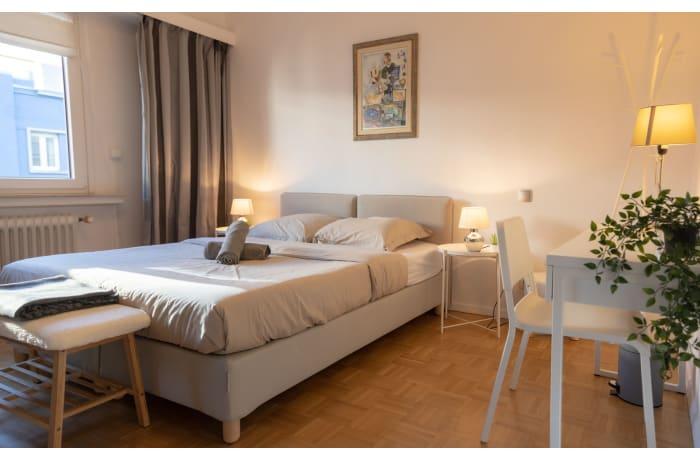 Apartment in Faiencerie Modern Chic, Limpertsberg - 8