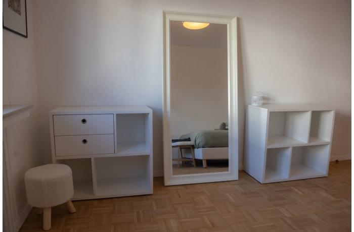 Apartment in Faiencerie Modern Chic, Limpertsberg - 16