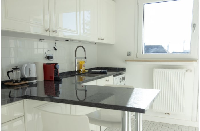 Apartment in Faiencerie Modern Chic, Limpertsberg - 6