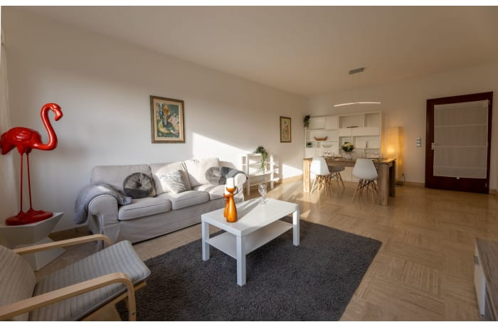 Apartment in Faiencerie Modern Chic, Limpertsberg - 2