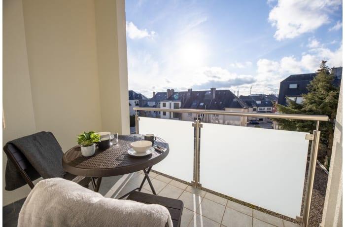 Apartment in Faiencerie Modern Chic, Limpertsberg - 17