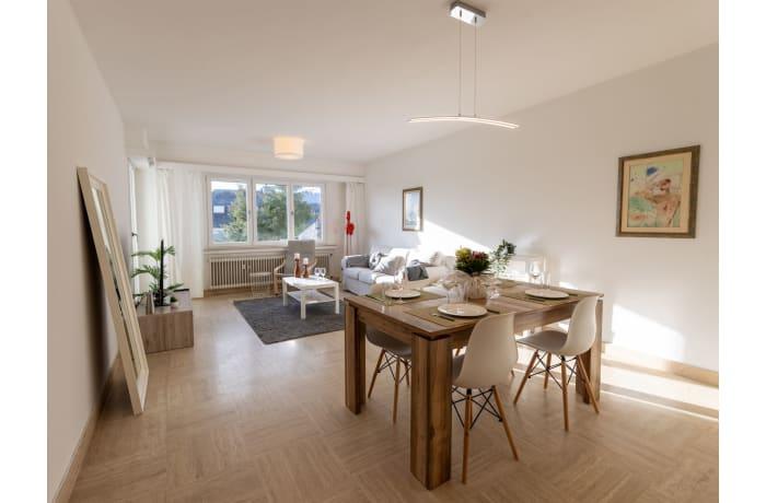 Apartment in Faiencerie Modern Chic, Limpertsberg - 3