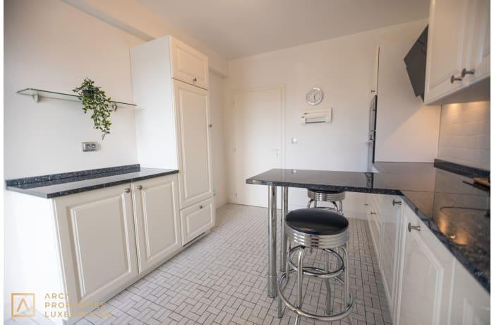 Apartment in Faiencerie Modern Chic, Limpertsberg - 5