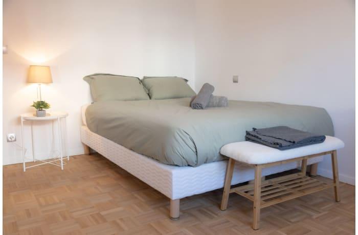 Apartment in Faiencerie Modern Chic, Limpertsberg - 12