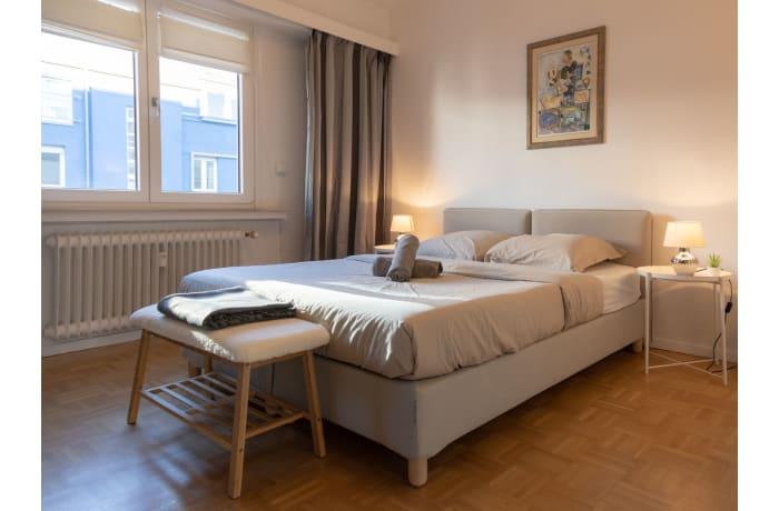 Apartment in Faiencerie Modern Chic, Limpertsberg - 7