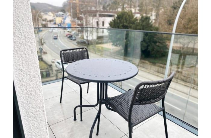 Apartment in Muhlenbach Terrace, Limpertsberg - 0