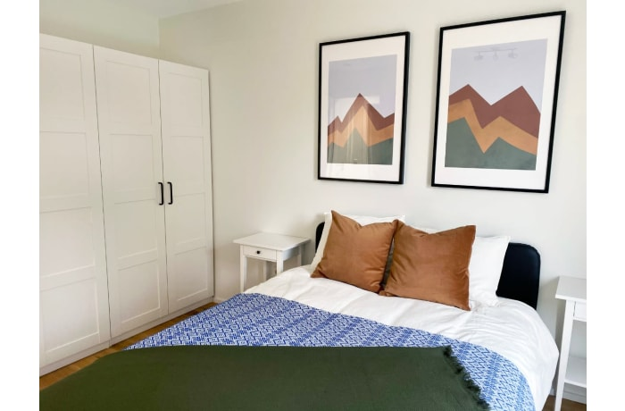 Apartment in Muhlenbach Terrace, Limpertsberg - 12