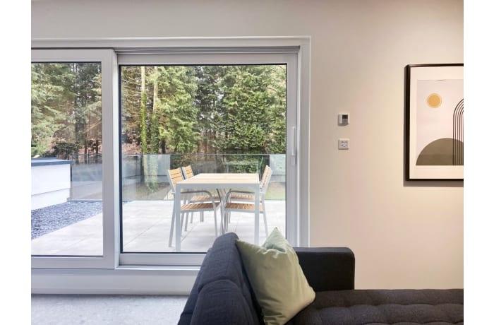 Apartment in Muhlenbach Terrace, Limpertsberg - 4