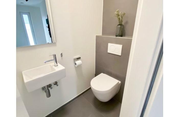 Apartment in Muhlenbach Terrace, Limpertsberg - 13