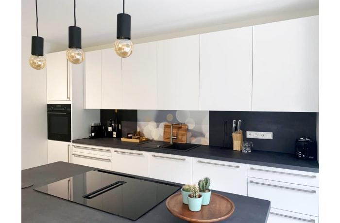 Apartment in Muhlenbach Terrace, Limpertsberg - 6