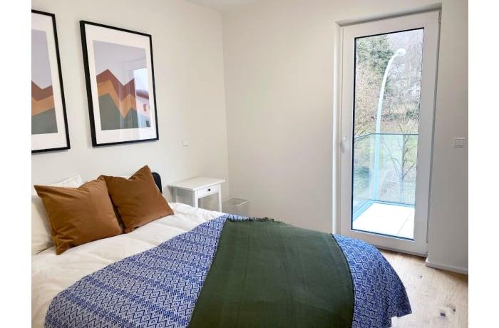 Apartment in Muhlenbach Terrace, Limpertsberg - 11