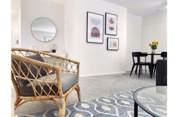 Apartment in Muhlenbach Terrace, Limpertsberg - 3
