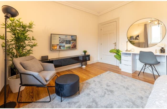 Apartment in Roses Modern Luxury, Limpertsberg - 1
