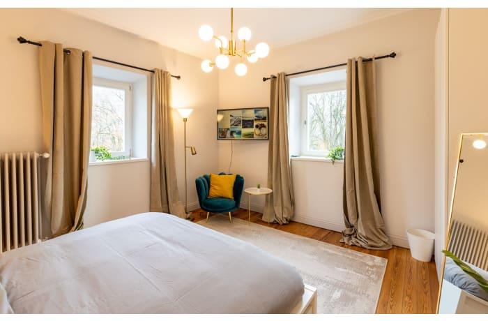 Apartment in Roses Modern Luxury, Limpertsberg - 8