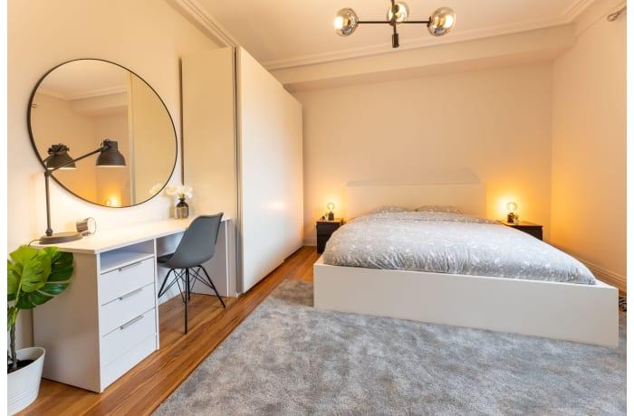 Apartment in Roses Modern Luxury, Limpertsberg - 9
