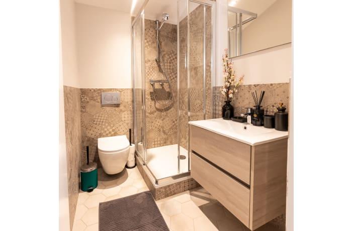 Apartment in Roses Modern Luxury, Limpertsberg - 6