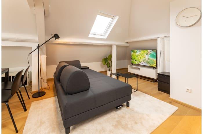 Apartment in Roses Modern Luxury, Limpertsberg - 3