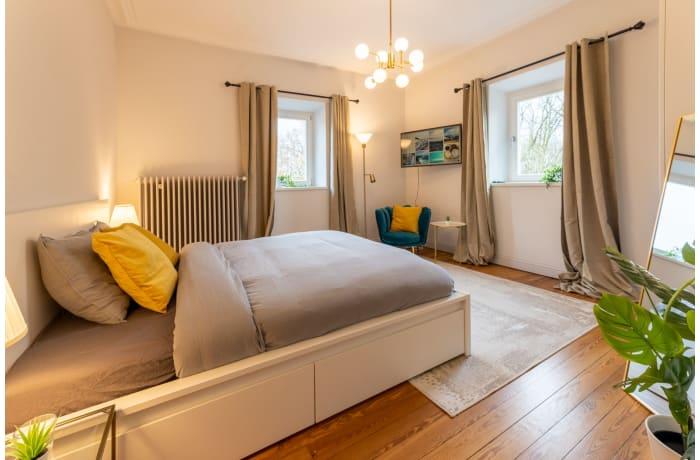 Apartment in Roses Modern Luxury, Limpertsberg - 7