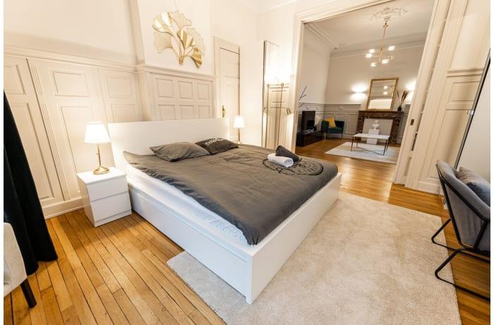 Apartment in Roses Suite, Limpertsberg - 9
