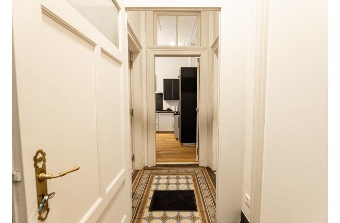Apartment in Roses Suite, Limpertsberg - 7