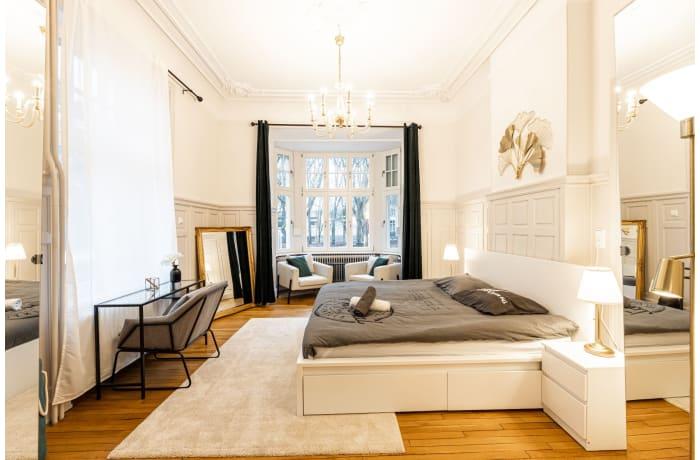 Apartment in Roses Suite, Limpertsberg - 8
