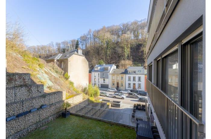 Apartment in Neudorf Terrace, Neudorf-Weimershof - 0