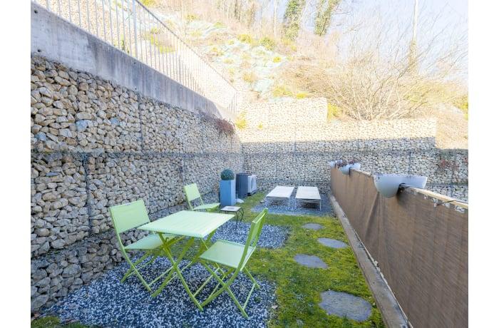 Apartment in Neudorf Terrace, Neudorf-Weimershof - 12