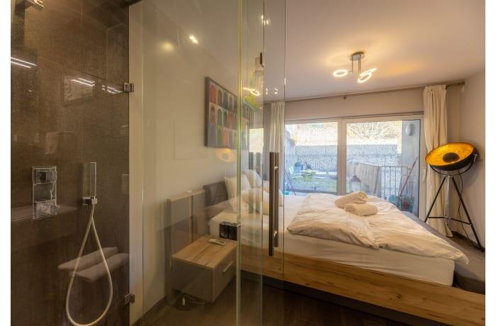 Apartment in Neudorf Terrace, Neudorf-Weimershof - 8