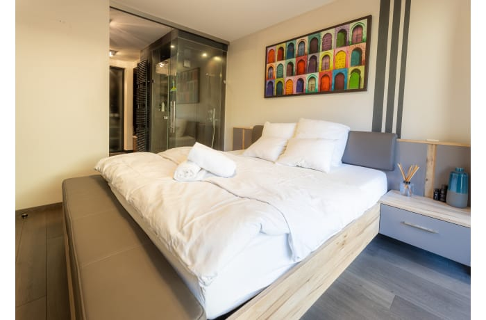 Apartment in Neudorf Terrace, Neudorf-Weimershof - 6