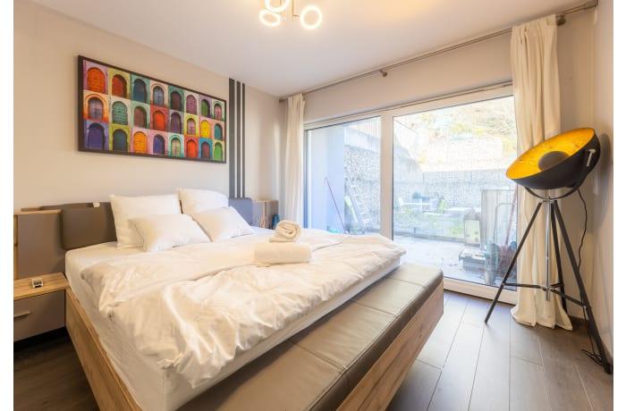 Apartment in Neudorf Terrace, Neudorf-Weimershof - 5