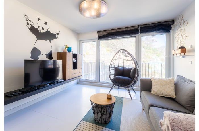 Apartment in Neudorf Terrace, Neudorf-Weimershof - 1