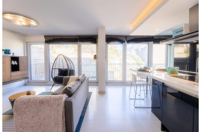 Apartment in Neudorf Terrace, Neudorf-Weimershof - 4