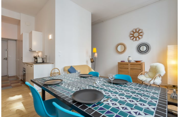 Apartment in Patchwork, Ainay - 23