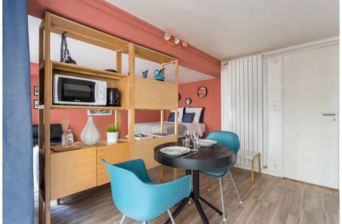 Apartment in Sainte Helene, Bellecour - Hotel Dieu - 7