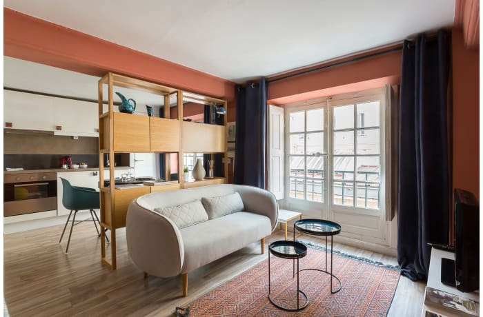 Apartment in Sainte Helene, Bellecour - Hotel Dieu - 0