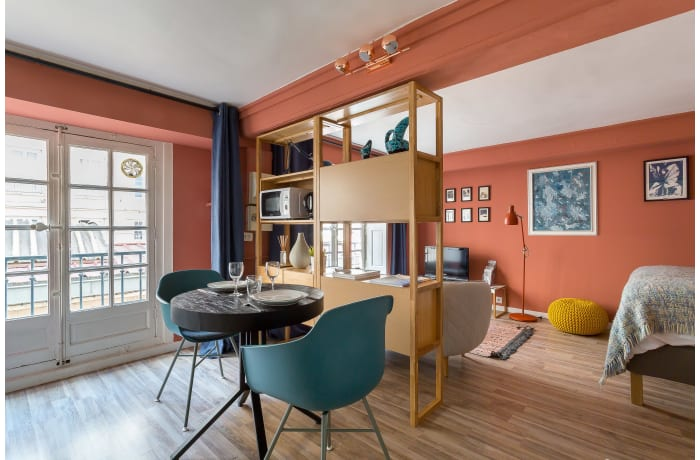 Apartment in Sainte Helene, Bellecour - Hotel Dieu - 1