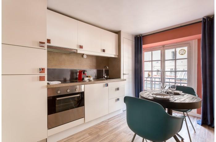 Apartment in Sainte Helene, Bellecour - Hotel Dieu - 5