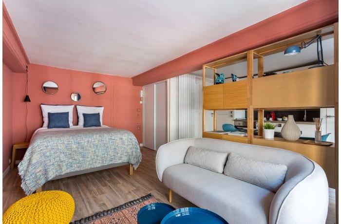 Apartment in Sainte Helene, Bellecour - Hotel Dieu - 15