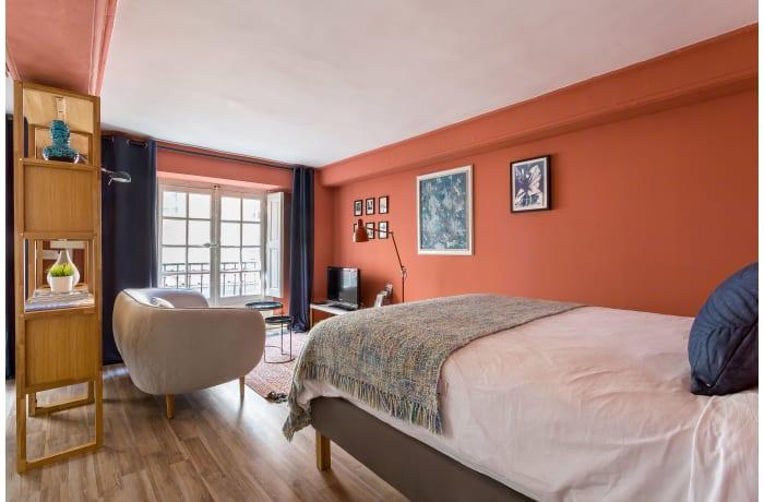 Apartment in Sainte Helene, Bellecour - Hotel Dieu - 3