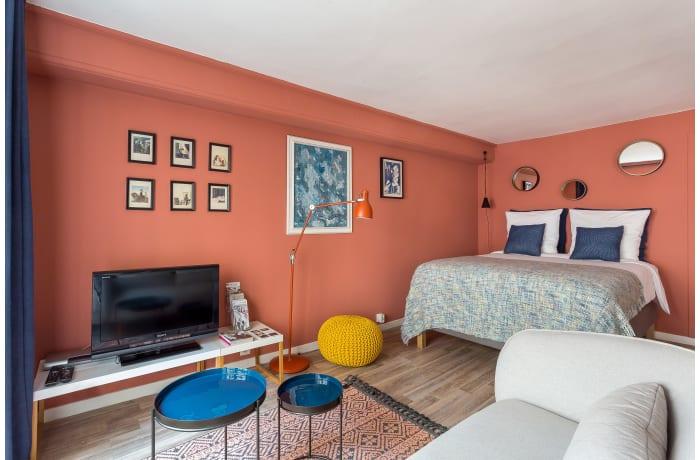 Apartment in Sainte Helene, Bellecour - Hotel Dieu - 16