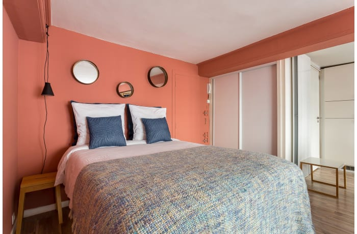 Apartment in Sainte Helene, Bellecour - Hotel Dieu - 11