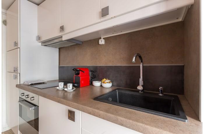 Apartment in Sainte Helene, Bellecour - Hotel Dieu - 2